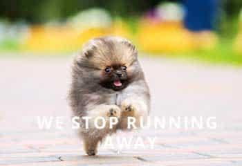 Running-Away